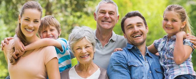 mesenchymal stem cells for family