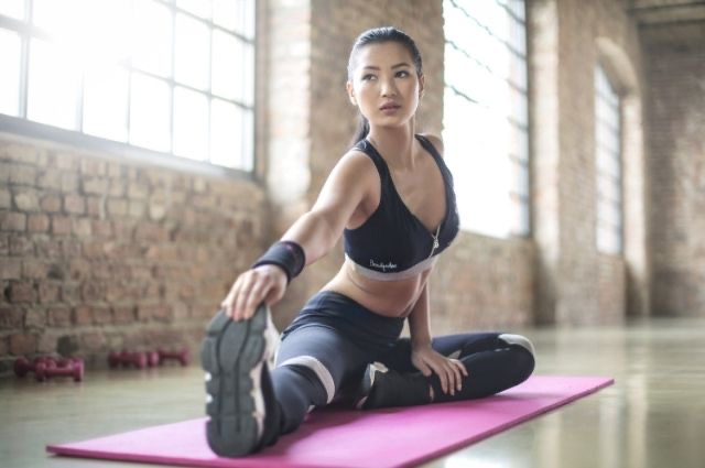 Placenta Extract helps improve active lifestyle
